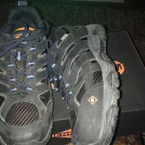 Merrell Moab 2 Composite Toe (Waterproof) Size 9.5